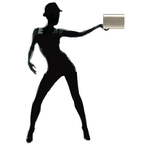 Pochette Enveloppe Ta411 Baguette Pour Champagne De Xl Caspar Sac Soirée Femme UHwWq5