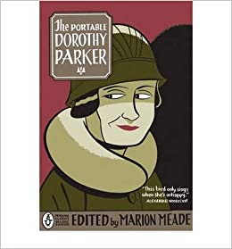 Book [(The Portable Dorothy Parker)] [Author: Dorothy Parker] published on (July, 2006)