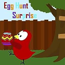 Egg Hunt Surprise (Sammy the Bird Book)