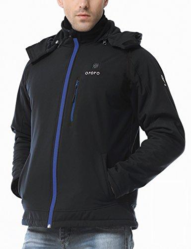 Heated Jacket - 1