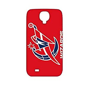 Wish-Store WASHINGTON WIZARDS nba basketball (3D)Phone Case for Samsung Galaxy s4