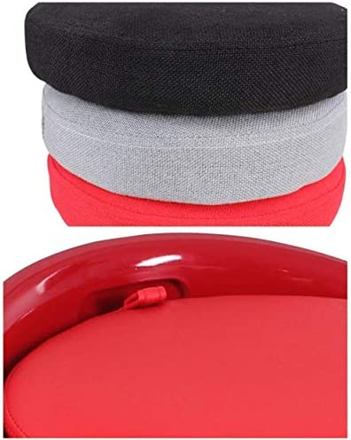 MJY Confortable Tabouret De Chaise Abs Chaussure-Chging Europe Lit Rangement Pied Canapé Clou De Rangement