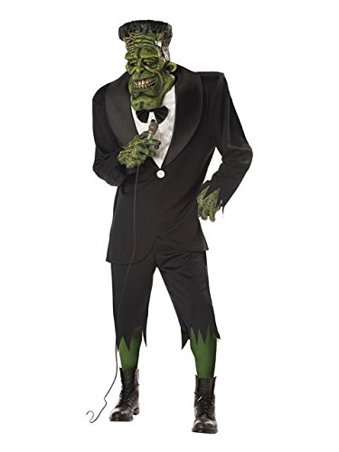 CALIF Big Frank Adult Costume - One-Size
