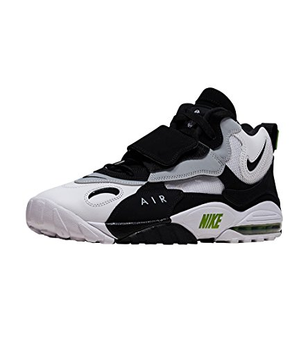 Speed Speed chlorophyll white Nike Air Air Grey Turf wolf 103 black Chaussures Homme Fitness Max De Multicolore EnpqnxzO