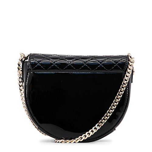 Genuine Cross Designer Women Crossbody Versace Body Jeans Black Bag 6rwYwCdq