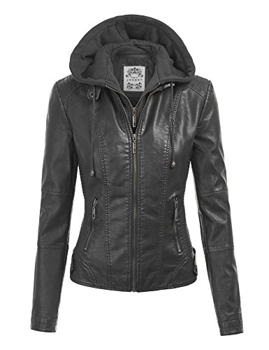 Ladies Leather Motorcycle Clothing - 9