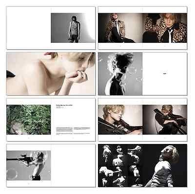 SHINEE TAEMIN 1st Mini Album [ACE] CD (Black or White Cover) + Photocard K-POP Sealed Tae Min Solo
