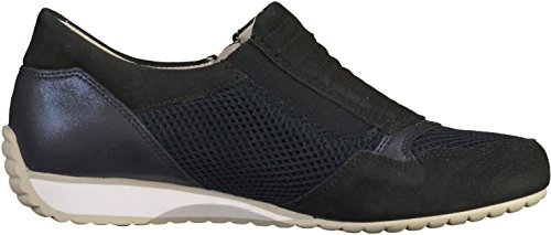 Donna Comfort Navy Sneaker Gabor Basse xqO0aUCwC