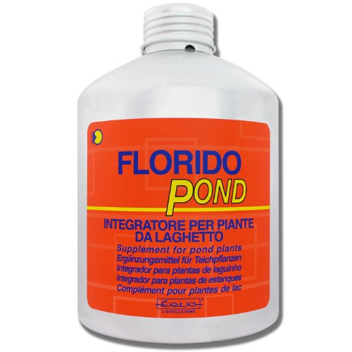 5 litre EQUO FLORIDO POND Bottle