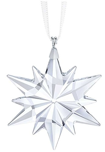 Swarovski Crystal Little Star - Ornaments Christmas Tree Crystal
