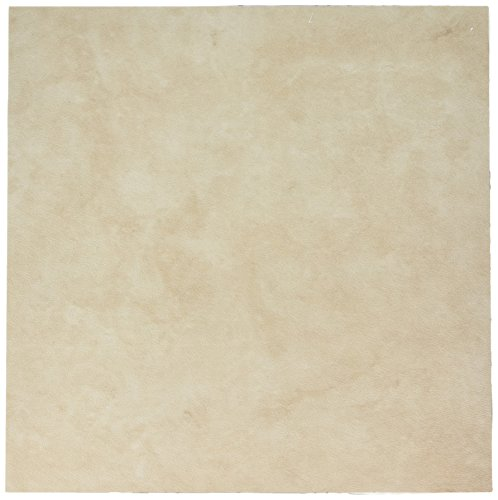 12x12 Beige Tile Flooring - Achim Home Furnishings FTVMA45020 Nexus Self Adhesive 20 Vinyl Floor Tiles, 12