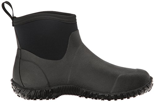 Muck Boot Men's Muckster II Ankle Work Shoe Black free shipping limited edition outlet sale online UonzTIBF