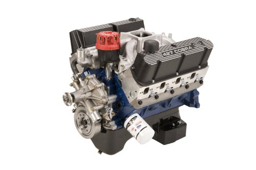 Ford Racing M-6007-Z427FRT Crate Engine with Rear ()