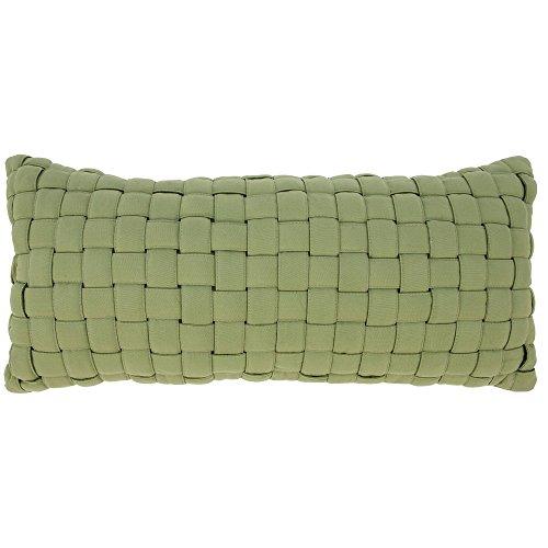 Hatteras Hammocks Light Green Soft Weave Hammock Pillow