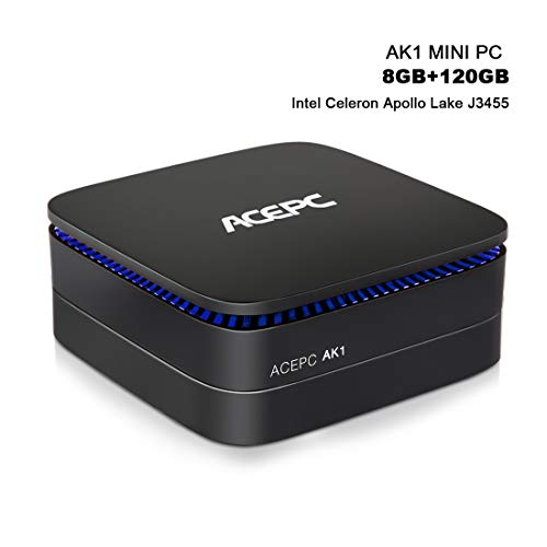 Highest Rated Mini Desktops Computers