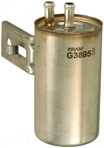 (FRAM G3895 In-Line Fuel Filter)