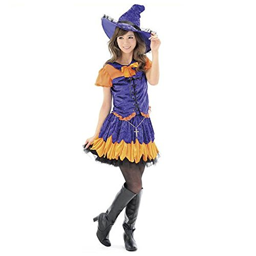 The Halloween Collection Witch Lady -