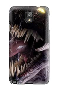 Special ZippyDoritEduard Skin Case Cover For Galaxy Note 3, Popular Venom Phone Case