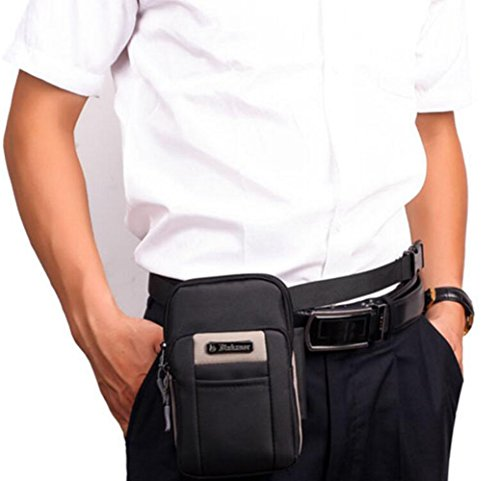 móvil 5 bolso 6 aire A code teléfono un Tamaño libre hombro diagonal Monedero para cinturón Average bolsillo Llevando Mini de deportivo pulgadas D al para Color Paquete para multifuncional znpqxWYSt