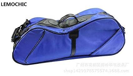 Petsdelite® Lemochic High Mochilas Deportivas Bolsas de ejercicios Bolsa de bádminton al aire