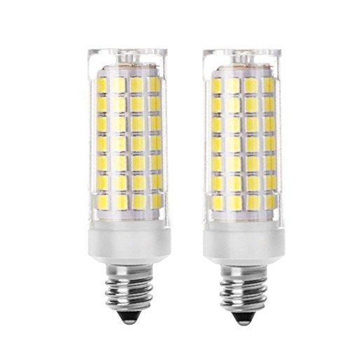 100 watt halogen ceiling fan bulb - 6
