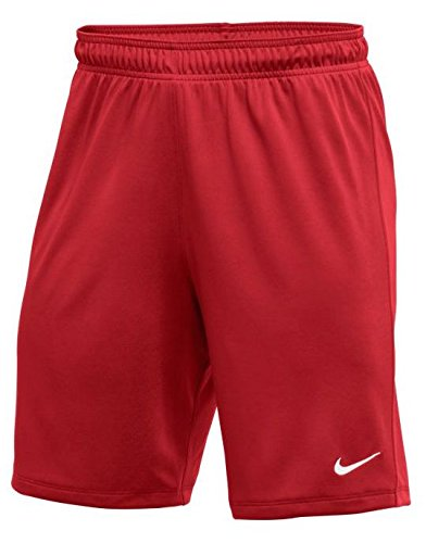NIKE Park II Shorts Red L by NIKE