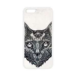 "C-Y-F- Sketch Animals Phone Case For iPhone 6 Plus (5.5"") [Pattern-3]"