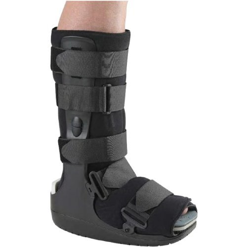 (Ossur DH Offloading Walker Boot for Treatment of Plantar Ulcers (Large))