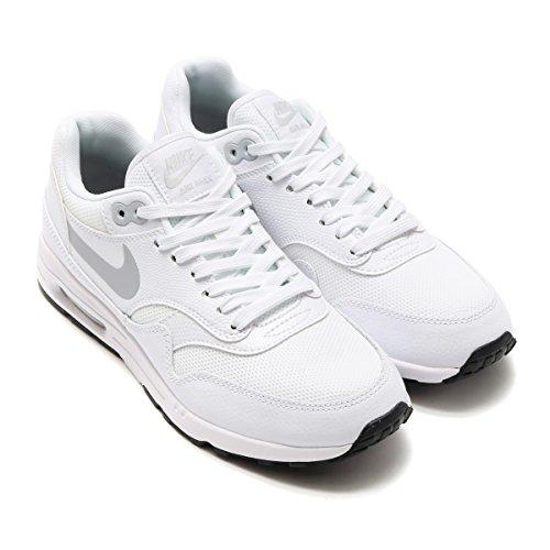 Max Ultra Nike Femme WMNS Si clair 0 2 Gris Basses Sneakers Blanc 1 Air qE46E