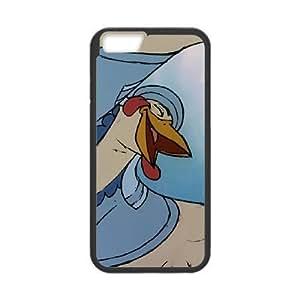 iPhone6 Plus 5.5 inch Phone Case Black Robin Hood Lady Kluck TF2499902