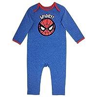 Marvel Spiderman Baby Boys