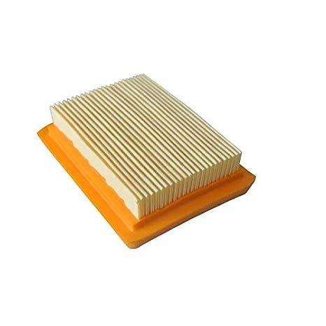 Generic filtro de aire limpiador para STIHL FS400 FS350 FS200 ...