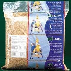 Hagen Parakeet/Budgie Staple VME Seed, 25-Pound, My Pet Supplies