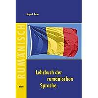 Lehrbuch der rumänischen Sprache