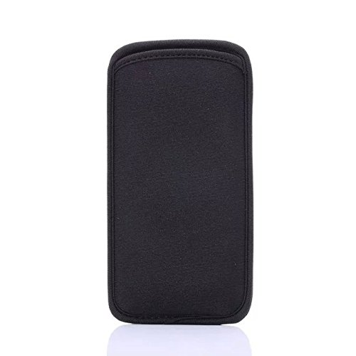 Universal Neoprene Shock Absorbing proof Pouch / Sleeve / Skin / Cover for Samsung Galaxy Mega 6.3 / 5.5 / Note 4 / 3 / 2 / 1 (Cell Phone Sleeve)