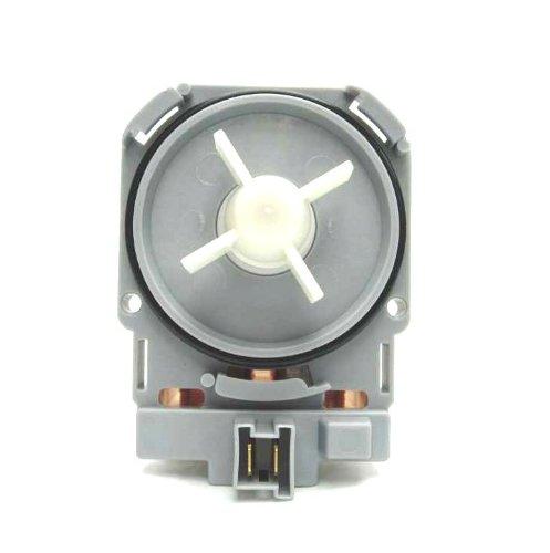 Genuine ASKOLL Motor de Bomba de desagüe para lavadoras Bosch y ...