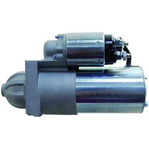 Starter Gmc C2500 Suburban - New Starter For 2002 GMC Savana 1500 2500 3500 V8 5.0L 5.7L 8.1L 10465578 12564108 12570823 19136219 9000879 323-1471 336-1910