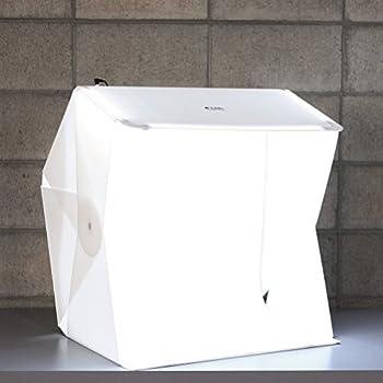 Foldio folding portable lightbox studio for - Lightbox amazon ...
