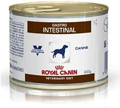 ROYAL CANIN Gastro Intestinal Comida para Perros - 200 gr