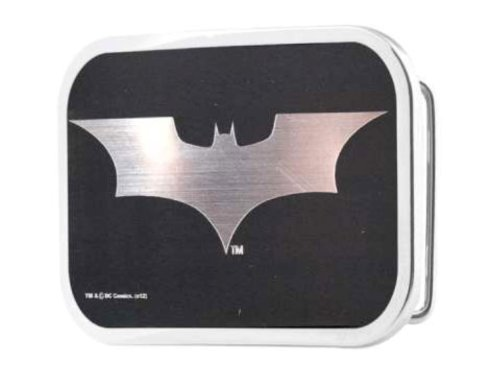 belt buckle batman - 6