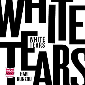 White Tears Audiobook