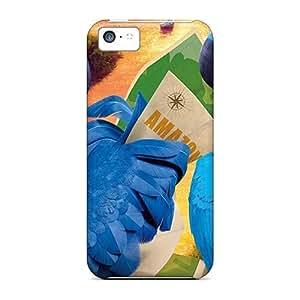 Iphone 5c KgK2921CIgz Custom High Resolution Rio 2 Series Shock Absorbent Hard Cell-phone Case -SherieHallborg