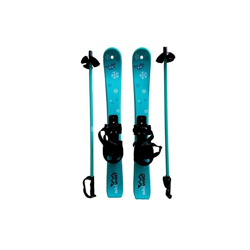 Snow Skis