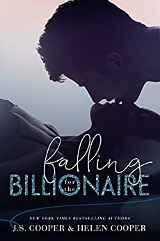 Falling for the Billionaire (One Night Stand Book 5) by [Cooper, J. S. , Cooper, Helen]