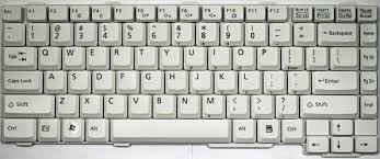 Click to buy Fujitsu Lifebook V1010 Laptop Keyboard- CP353225-01 - From only $50.99