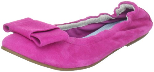 Bivielinas BN021 Damen Ballerinas Pink (BOGOR)