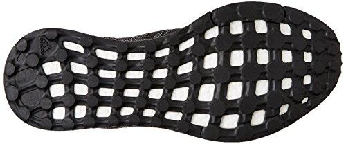 adidas Pureboost DPR Ltd, Scarpe Running Uomo Nero (Negbas/Negbas/Carbon 000)