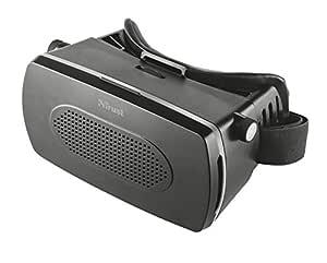 Trust Urban Exa - Gafas de Realidad Virtual para Smartphone, Negro ...