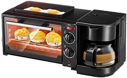 Maquina para hacer pan,Máquina de desayuno Horno eléctrico ...