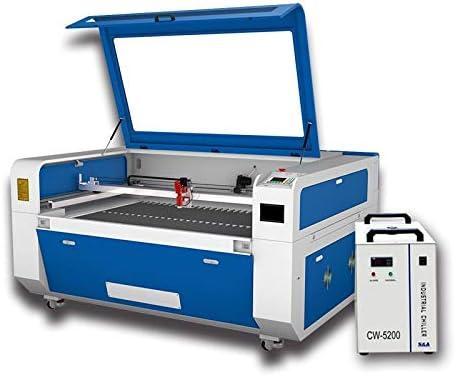 SFX Reci Laser Cutting Machine